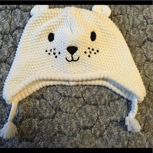 4-5 years size hat